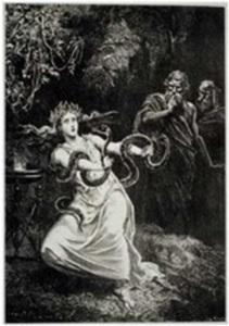PYTHIATISM HEADER